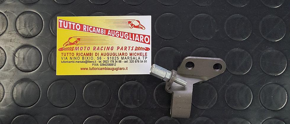 Piastra staffa supporto guaine Vespa 50-90-125