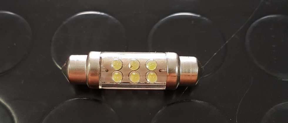 Lampada led siluro 12V