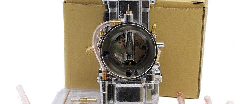 Carburatore PWK 24 Vespa - Scooter