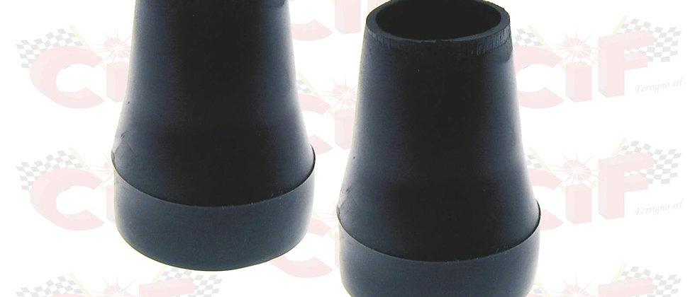 Coppia scarpette cavalletto Vespa PE PX ARCOBALENO PK S XL RUSH N HP