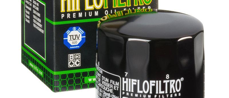 Filtro olio HIFLO Aprilia-Cagiva-Suzuki