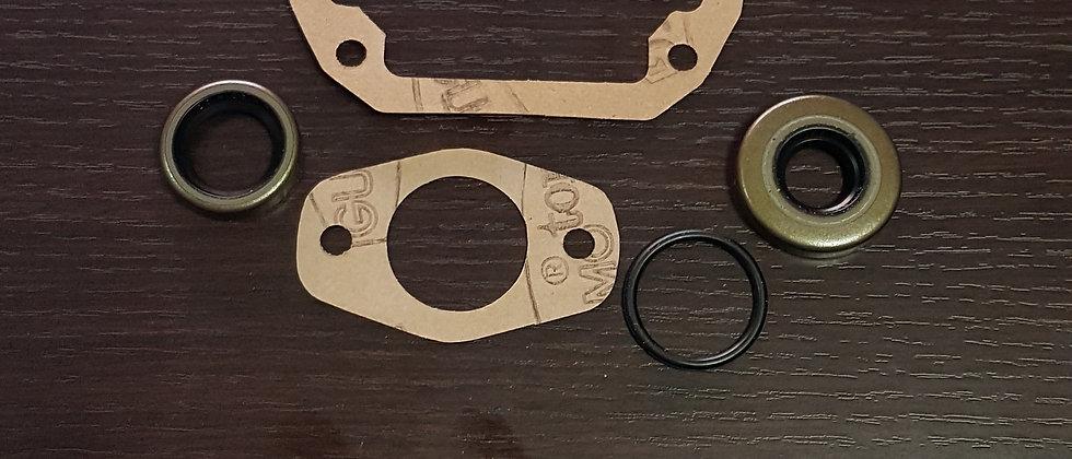 Guarnizioni e paraoli revisione scatola guida Fiat 500 F L R D