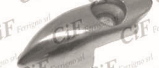 Puntalino per serie strisce pedana Vespa