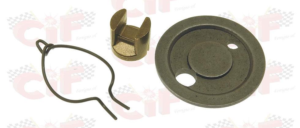 Kit rallino spingidisco molla frizione Vespa PX 125-150 - Sprint - Super