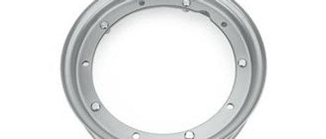 Cerchio ruota grigio Vespa 50 - 125 ET3 - PX - PK