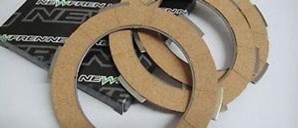 Serie 3 dischi frizione Vespa 50 - 125