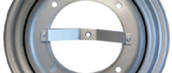 Cerchio ruota in ferro Fiat 500 F L