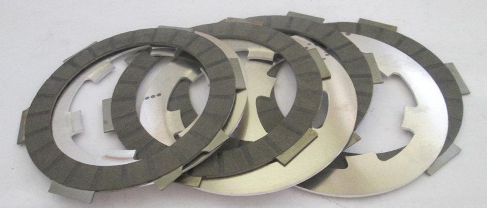 Serie dischi frizione Falc Vespa