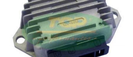 Regolatore di tensione Vespa PX - PK 3 poli