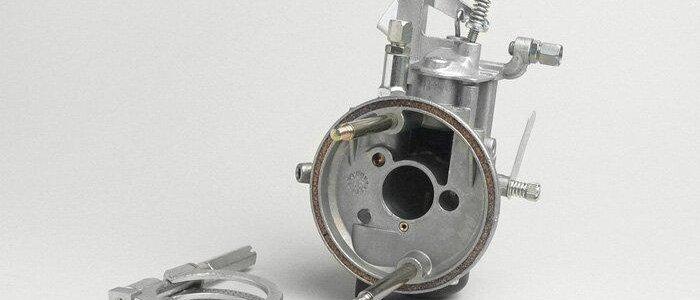 Carburatore 19.19 Dellorto Vespa 125 Primavera ET3 - 50 Special L N R