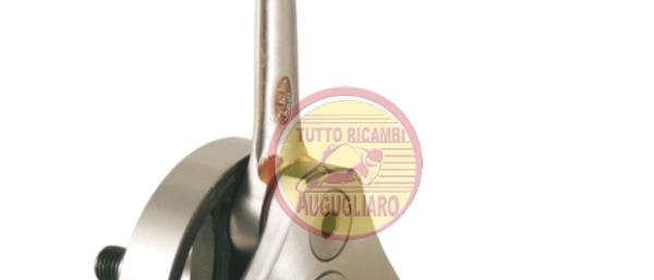 Albero motore RMS racing anticipato corsa 51 Vespa 50 Special L N R 125 ET3 PK