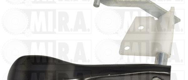 Pedale comando acceleratore Fiat 500 F L R 126 d'epoca