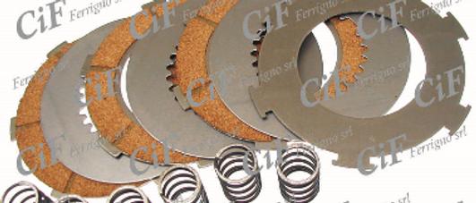 Kit frizione modificata Vespa PX 125-150