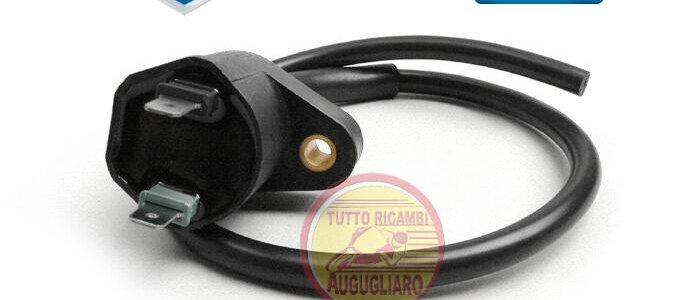 Bobina alta tensione originale Aprilia Sport City One - Piaggio X9