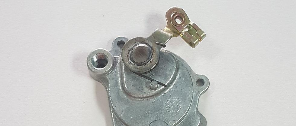 Coperchio pompa olio miscelatore originale Vespa PX