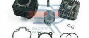 Kit gruppo termico DR D.48 per motori Piaggio
