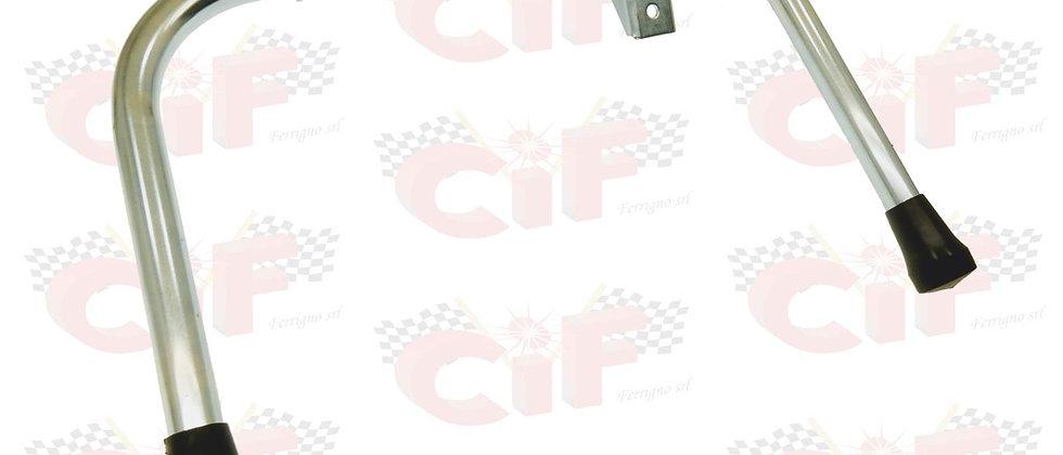 Cavalletto centrale zincato Vespa LMLPE PX ARCOBALENO 125 150 200 T5