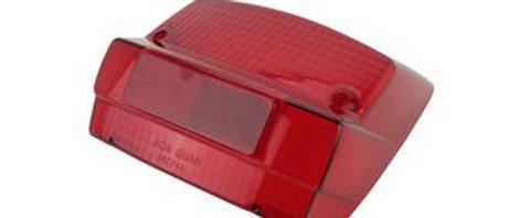 Plastica fanale stop Vespa PX prima serie 125-150-200
