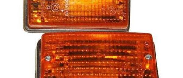 Frecce posteriori originali Triom Vespa PK S 50-125