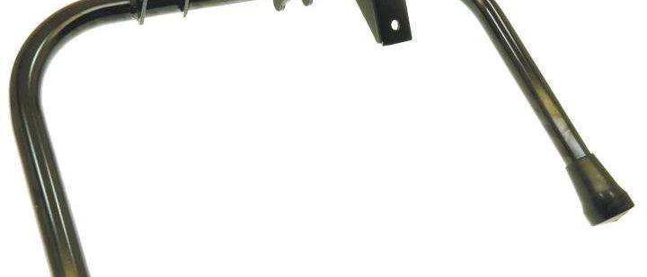Cavalletto centrale nero Vespa PX 125-150-200