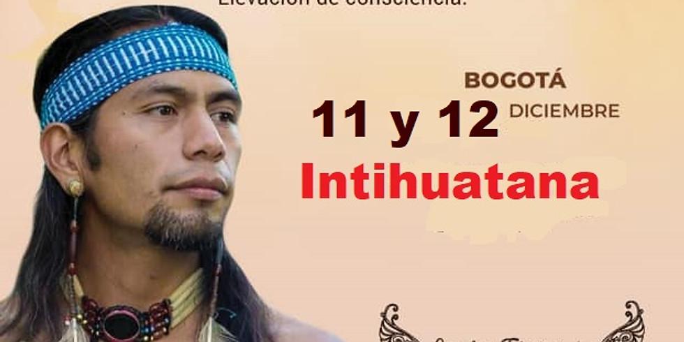 """Ceremonia Ancestral """"El Sapito y Temazcal"""" Chamán Azteca Ulises"""