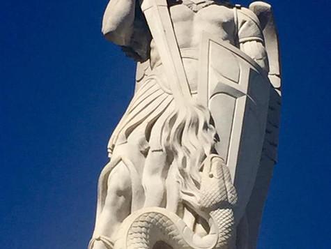 Cómo protegerte con San Miguel Arcángel- El Guerrero Espiritual