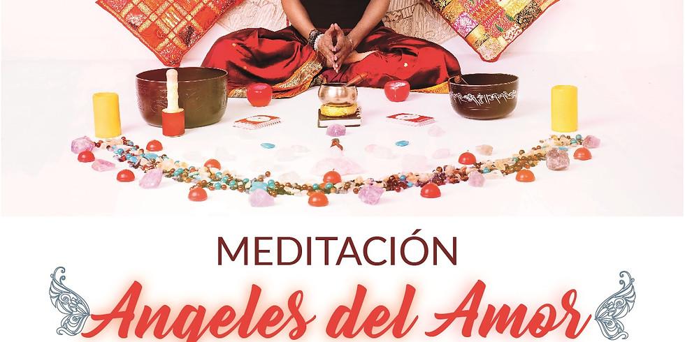 Talleres Bogotá Ángeles del Amor (3 módulos)