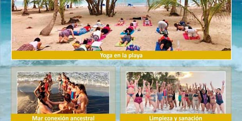 Retiro Detox Yoga y Meditación Palomino