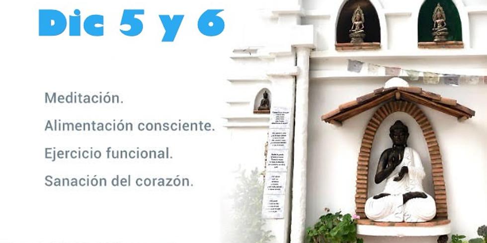 Fin de semana Angelical Guasca (Cundinamarca)