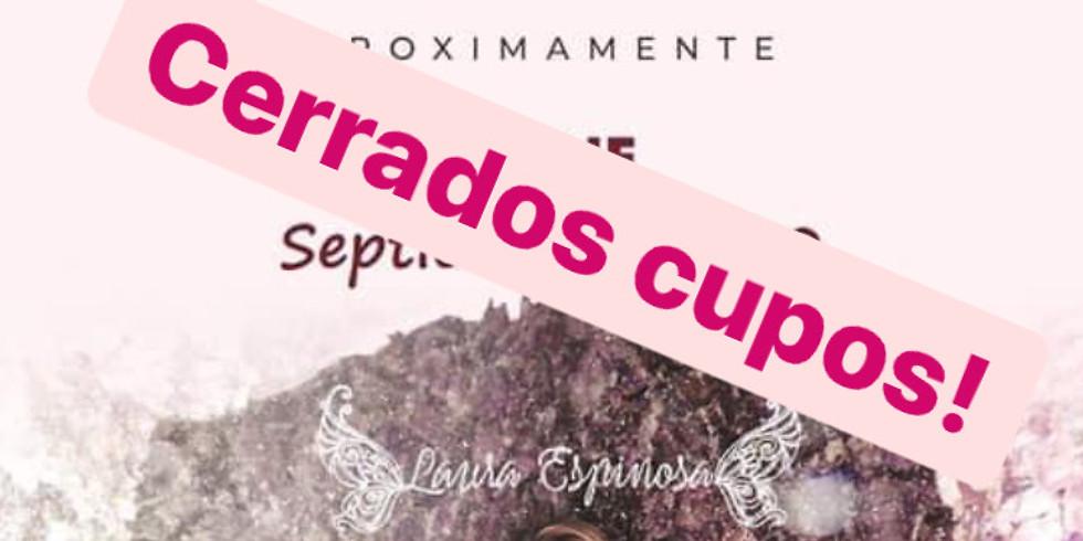 Diplomado Angelical Online: CERRADOS CUPOS!!