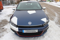 Carwrapping_scirocco_camouflage