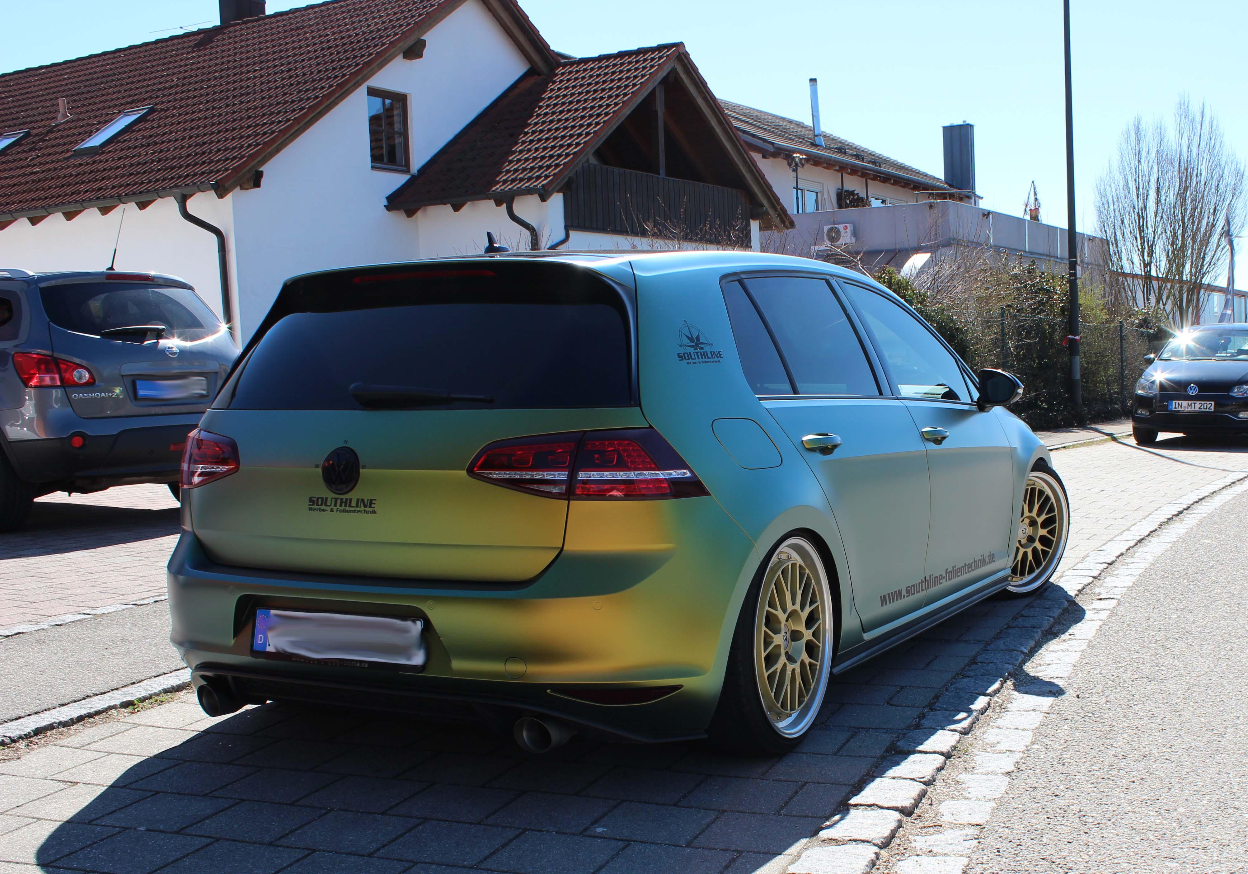 Golf_GTD_design_carwrap_folie_flip_flop_1