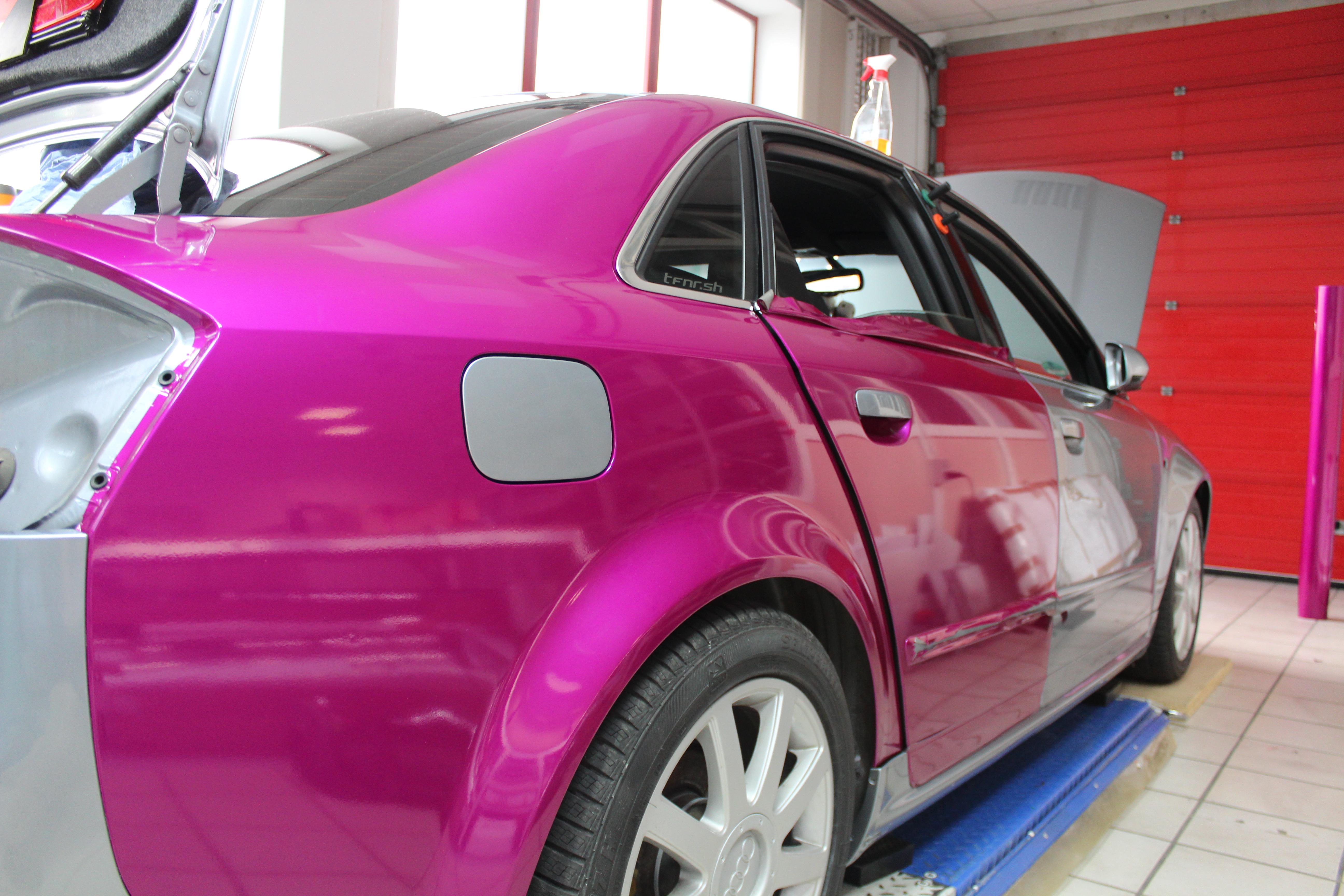 Car_Wrap_Vollflächenbeklebung_Audi_A4_5