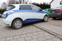 Renault_Streifen_Carwrap6