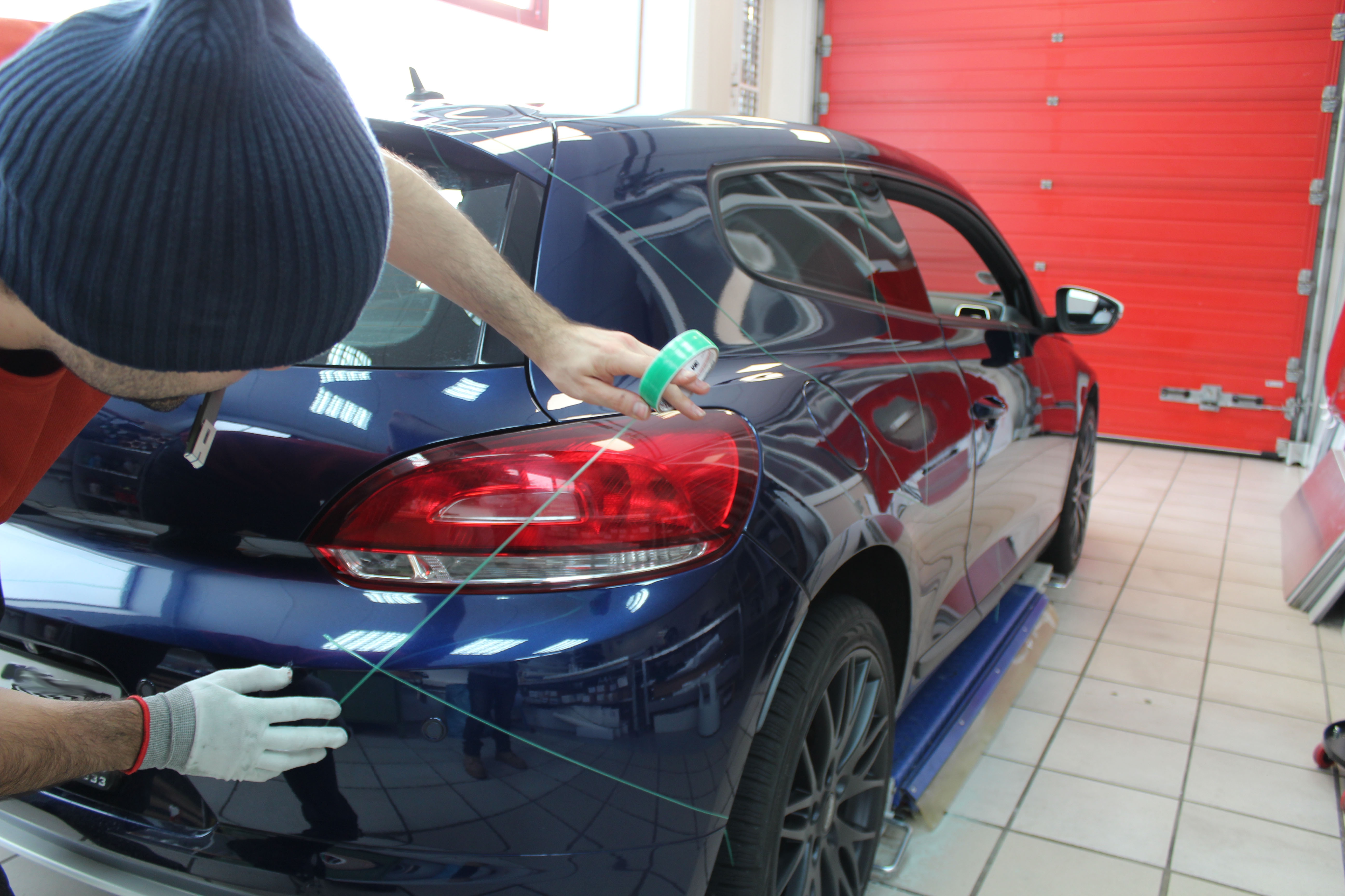 Carwrapping_scirocco_camouflage10
