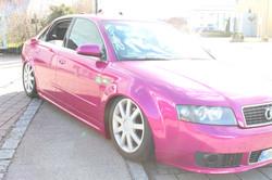 Car_Wrap_Vollflächenbeklebung_Audi_A4_2
