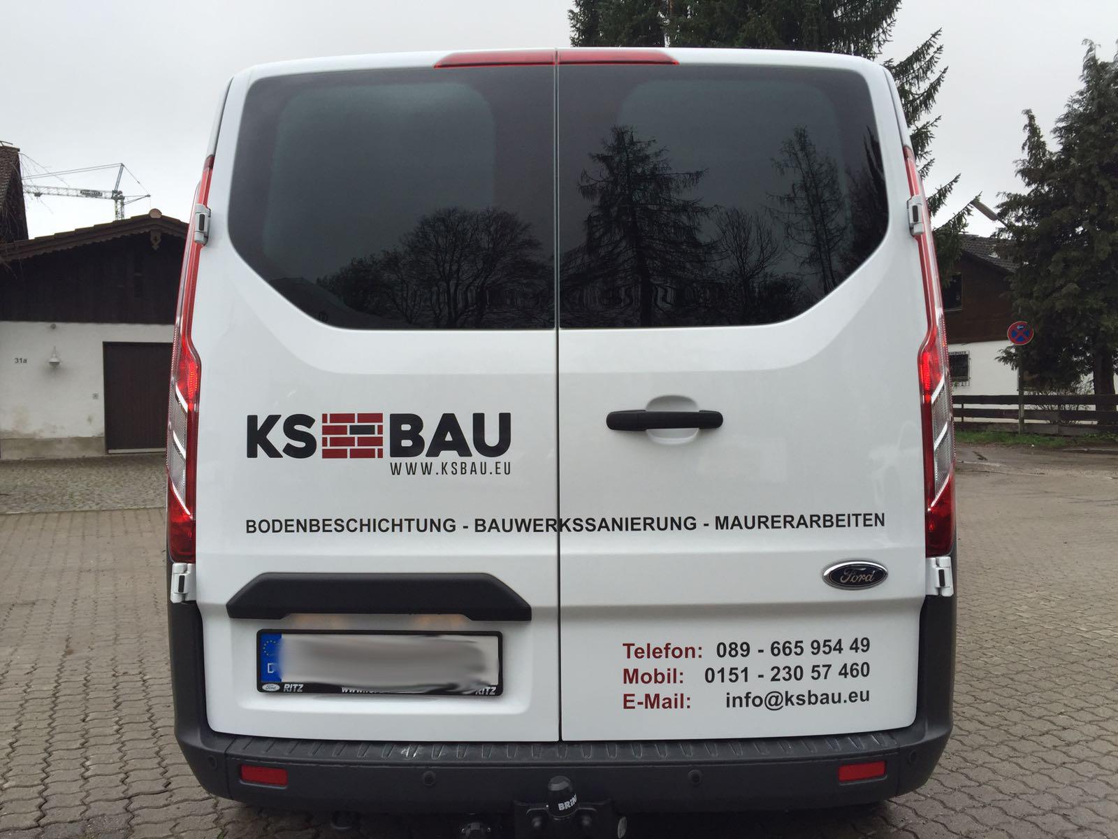 Autobeschriftung_Folie_Beklebung_Ingolstadt_München_Branding_2