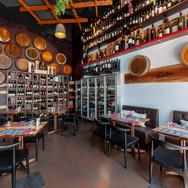 Florentine Italian Grill and Wine Room