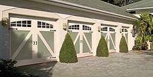residential garage door repair Buena Park CA