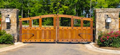 gate repair orange county