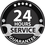 24 hour garage door service