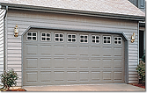 residential garage door installation Cypress CA