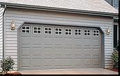 residential garage door installation Mission Viejo CA