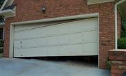 garage door off track repair Buena Park CA