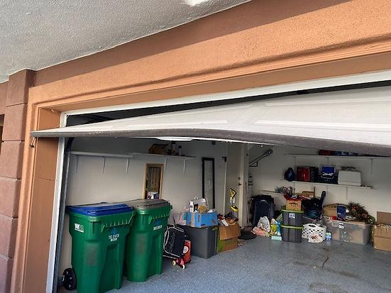 garage door repair Montclair