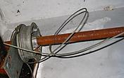 garage door cable replacement Corona Del Mar CA