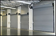 Commercial garage doors installation Cypress CA
