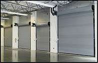 Commercial garage doors installation Chino Hills CA