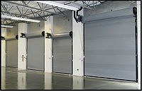 Commercial garage doors installation Coto De Caza CA