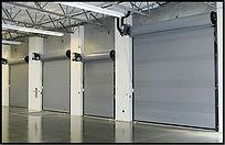 Commercial garage doors installation Newport Coast CA